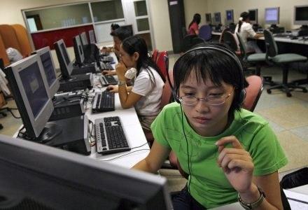Wietnamskie władze, podobnie jak chińskie, nie tolerują w iternecie jakiejkolwiek krytyki /materiały prasowe