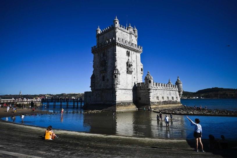 Wieża Belem w Lizbonie /AFP