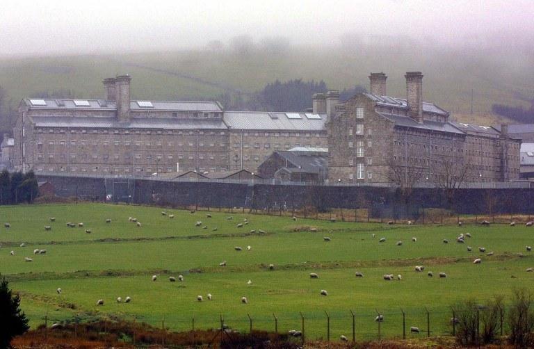 Więzienie Dartmoor, zdj. ilustracyjne /AFP