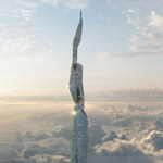 Wieżowiec, który pochłania smog