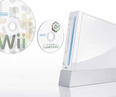 Wii bezkonkurencyjne w styczniu