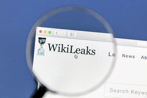 WikiLeaks: Dokumenty Vault7 na temat amerykańskiego cyberwywiadu