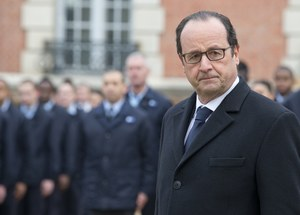 WikiLeaks o podsłuchach we Francji. Jest reakcja Białego Domu