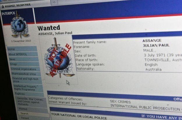 Wikileaks tak naprawdę pomogło administracji Obamy? /AFP