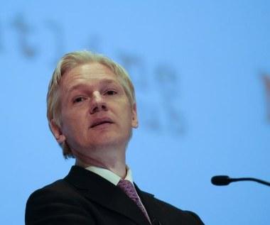 Wikileaks znowu ujawnia amerykańskie depesze