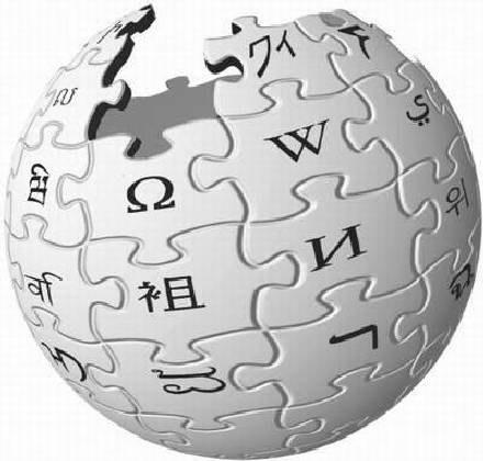 Wikipedia /materiały prasowe