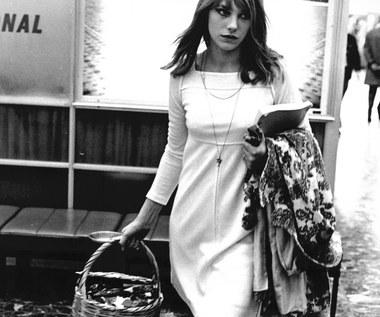 Wiklinowy koszyk - ulubiony dodatek Jane Birkin znów w modzie