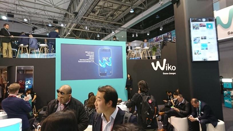 Wiko przedstawiło dwa nowe modele /INTERIA.PL