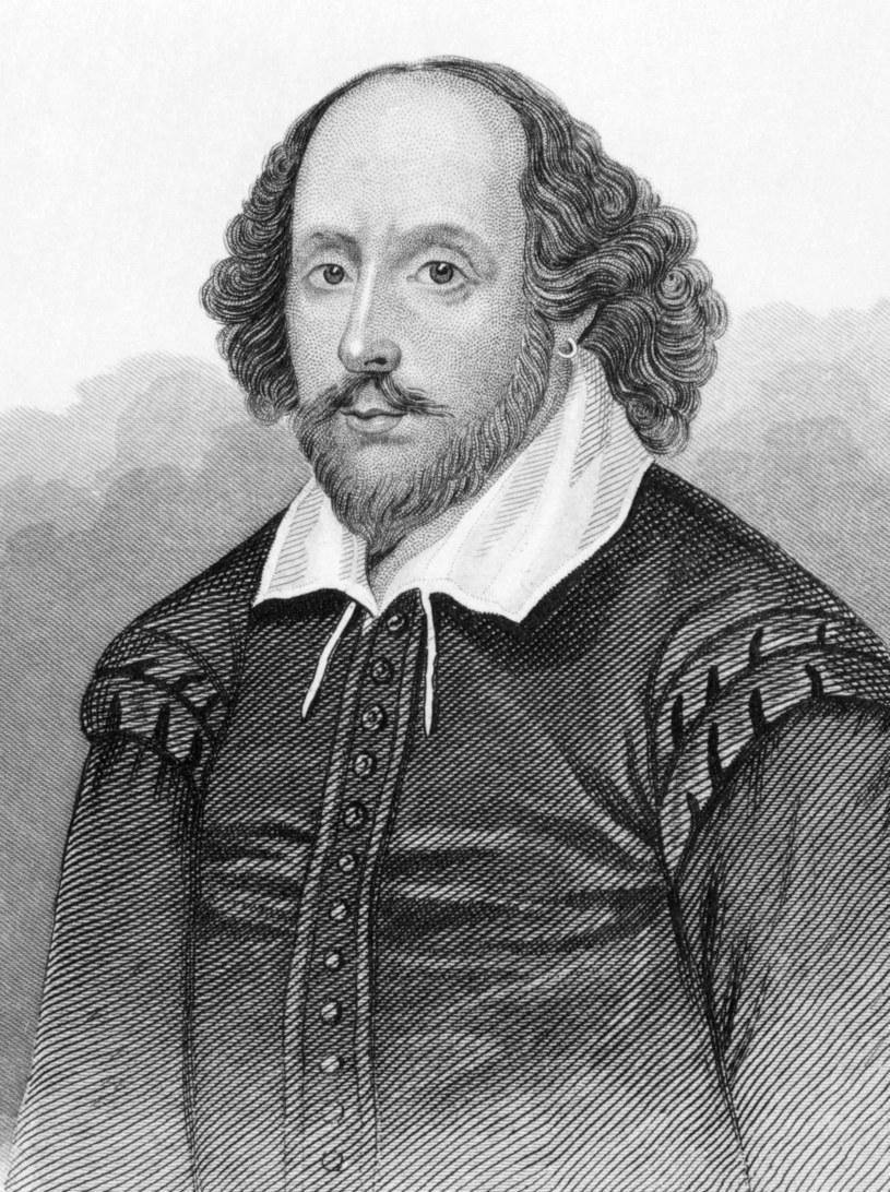 Wiliam Shakespeare /123RF/PICSEL