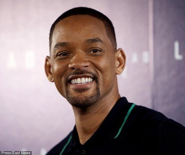 Will Smith nie zwalnia tempa!