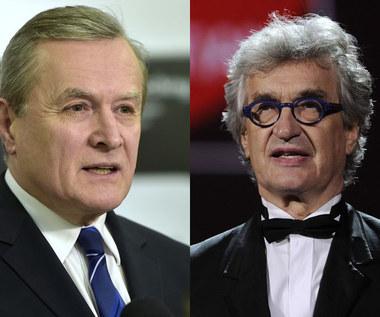 Wim Wenders: Polskie kino nie należy tylko do Polski
