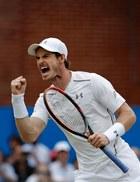 Wimbledon - Boże, zachowaj Brytanii Andy'ego Murraya!