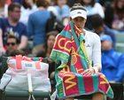 Wimbledon. Garbine Muguruza przegrała w drugiej rundzie