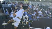 Wimbledon. Jerzy Janowicz wywołał burzę