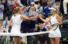 Wimbledon. Kuzniecowa lepsza od Wozniacki w 1. rundzie