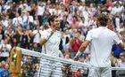 Wimbledon. Pewna wygrana Murraya w 1. rundzie