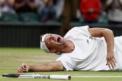 Wimbledon: Wielki sukces Łukasza Kubota i Marcelo Melo w deblu!