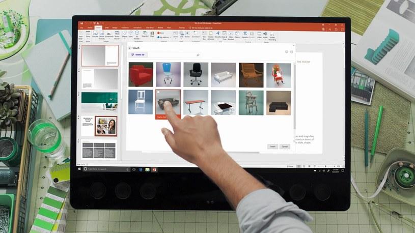 Windows 10 Creators /materiały prasowe