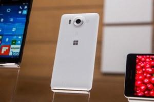 Windows 10 dla smartfonów opóźniony