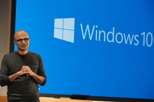 Windows 10 zadebiutuje 29 lipca /AFP