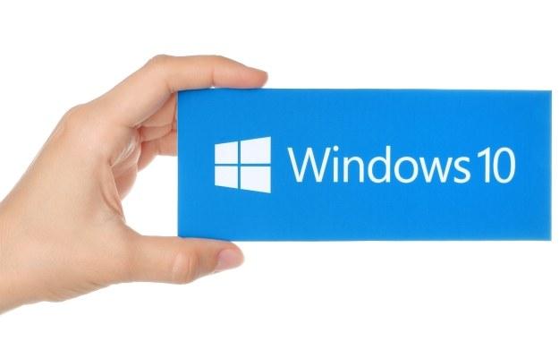 Windows 10 /123RF/PICSEL