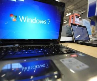 Windows 7 pokonał Vistę
