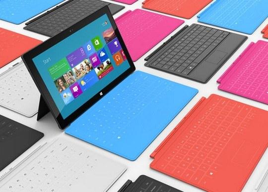 Windows 8 nie jest mile widziany w Chinach /materiały prasowe