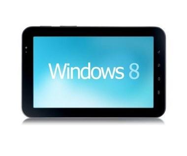 Windows 8 nie tylko na pecety