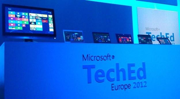 Windows 8 zadebiutuje na wielu urządzeniach /INTERIA.PL