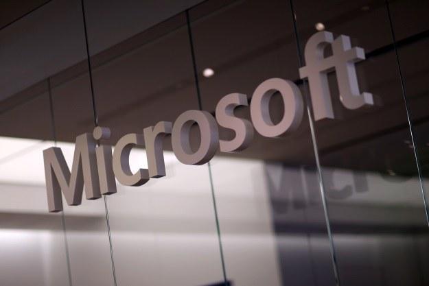Windows 9 pojawi się w październiku /AFP