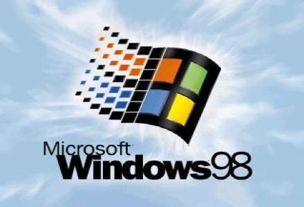 Windows 98 nie załapał się jako jeden z 7 kolejnych Windowsów /materiały prasowe