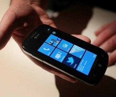 Windows Phone 7 - mobilny system Microsoftu
