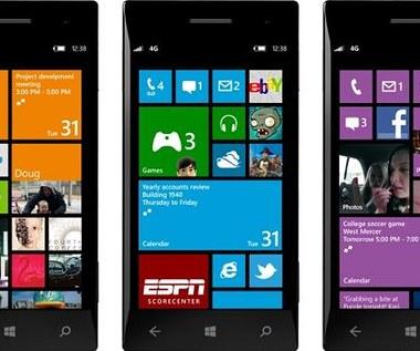 Windows Phone 8 będzie wspierał tryb pamięci masowej?