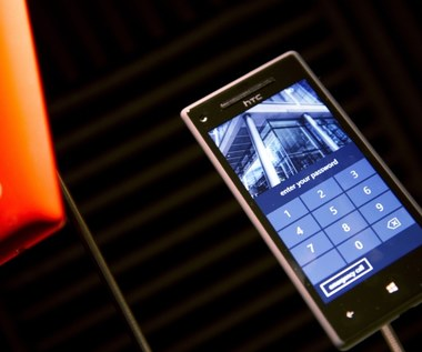 Windows Phone 8X by HTC w ofercie sieci T-Mobile