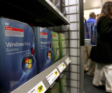 Windows Vista: Wkrótce oficjalny koniec systemu
