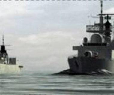 Windows w służbie brytyjskiej floty