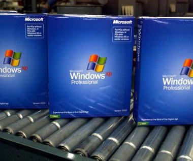Windows XP - rezerwat rootkitów