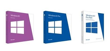 Windowsa 8 będzie można za darmo zaktualizować do wersji 8.1 /materiały prasowe