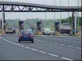 Winiety mają obowiązywać na drogach o podwyższonym standardzie /RMF