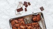Winne brownie - ciasto, które podbija internet