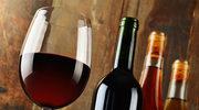 Wino z dzikiego bzu