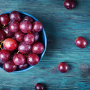 Winogrona: Więcej niż czysta słodycz