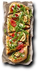 Wiosenna, lekka nowość w Pizza Hut Express