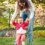 Wiosenna pielęgnacja malucha od A do Z