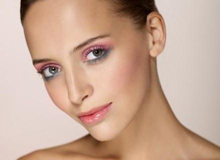 Wiosenno-letni makijaż marki Bell /materiały prasowe