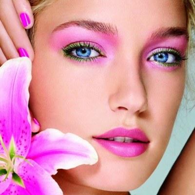 Wiosenno - letni makijaż Max Factor /materiały prasowe