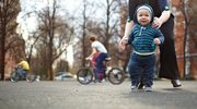 Wiosenny spacer po zdrowie
