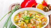 Wiosna - sezon na zupy