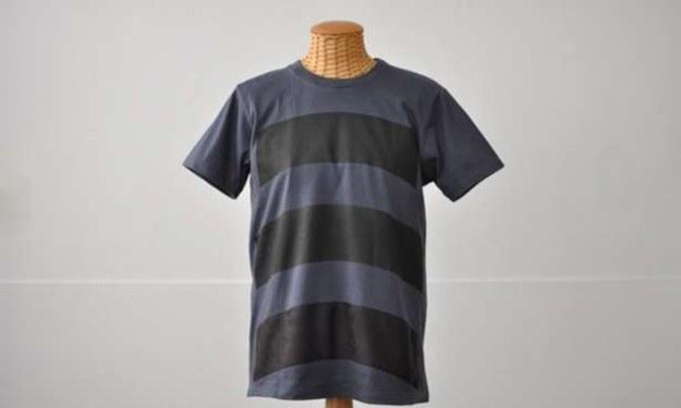 Wipe T-shirt /materiały prasowe