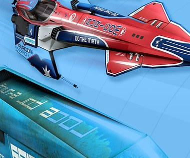 WipEout Omega Collection - recenzja